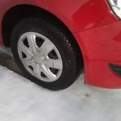 auto pneu