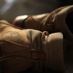 boty vedle sebe